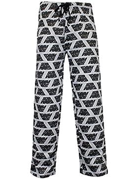 Star Wars - pantalones del pijama para Hombre - La Guerra de las Galaxias