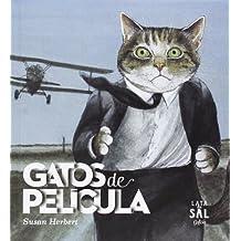 Gatos De Película (Colección ...