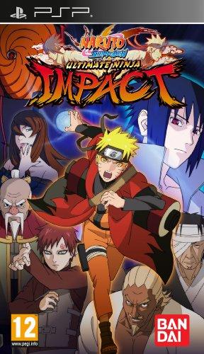 Namco Bandai Games NARUTO SHIPPUDEN: ultimate ninja