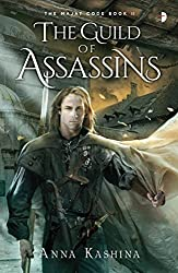 The Guild of Assassins (The Majat Code Book 2)