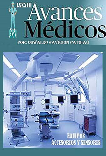 Equipos, Accesorios y Sensores (Avances Médicos nº 83) eBook ...