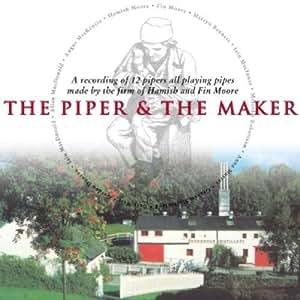 Piper & the Maker [Import USA]