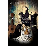 """PAT & SYRVIAN : le temps viendra. (""""When the moon is full """" t. 1)"""