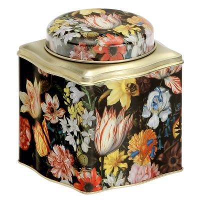 National Gallery - English Breakfast Tea Caddy