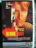 Blinde Wut [VHS]
