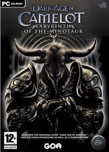 daoc-labyrinth-of-the-minotaur-importacin-italiana
