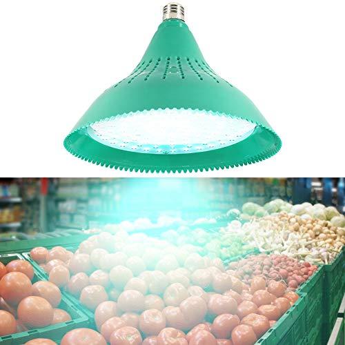 Koulate Lumiéres de Fruits de mer LED, Fruits et légumes Marché de la Viande Cuite au Porc Suspendus éclairage Lampes Suspension LED Supermarché Centres commerciaux éclairage