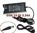65W 19.5V 3.34A Laptop Chargeur AC Adapter pour Dell Inspiron 15 1525 1526 1545 1564 1546 1520 1501 avec Câble de Charge