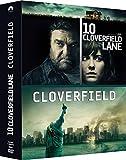 Coffret cloverfield : cloverfield ; 10 cloverfield lane [Edizione: Francia]