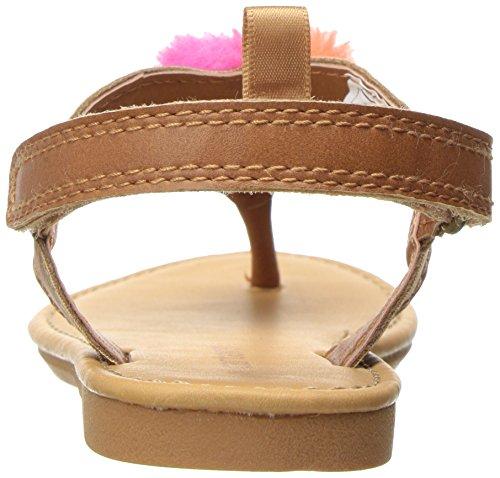 Carter's Fia6 Synthétique Sandale brown