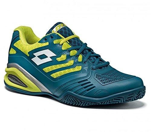 Lyocell blu Sfera Iii Blu Verde Scarpe Tennis Lotto Scuro Da Trato Y1qY0Z