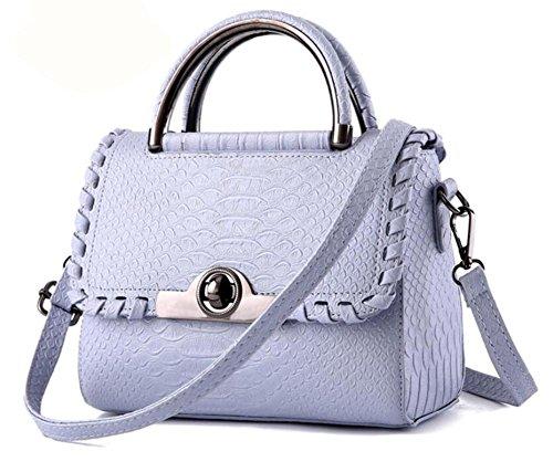 CHAOYANG-spalla portatile borsetta borsa diagonale signore , gray gray