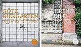 Götz Diergarten: Auf Bötzow / Ostkreuzschule: Auf Bötzow (Edition Bötzow Berlin)
