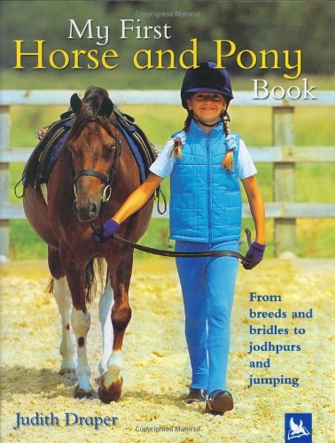 my-first-horse-and-pony-book