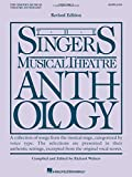 The Singer's Musical Theatre Anthology - Volume 2: Soprano Book Only (Singer's Musical Theatre Anthology (Songbooks))