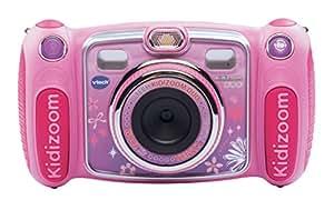 VTech 80-170854 – Digitalkamera – Kidizoom Duo, pink