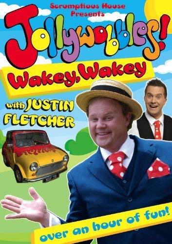 Justin Fletcher - Jollywobbles