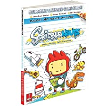 Scribblenauts: Prima Games Official Game Guide (Prima Official Game Guides)