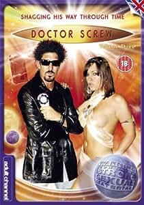 Dr. Screw - Vol. 3 [DVD]