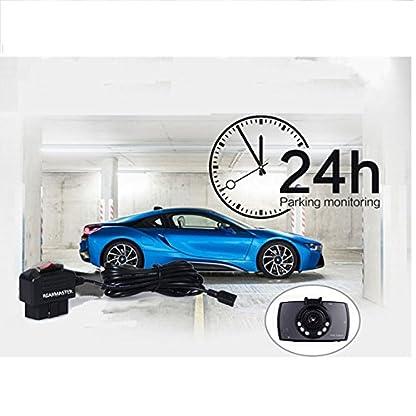 REARMASTER-Auto-Kamera-Dashcam-Kabel-mit-Dual-Modus-Schalter-24-Stunden-berwachung-Modus-und-Acc-Modus-OBD-Anschluss–im-KFZ-Zigarettenanznder