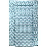 East Coast Nursery Diamond Changing Mat (Turquoise) - ukpricecomparsion.eu