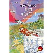 Ufo-alarm (Costa Banana Book 4)