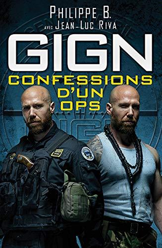 Gign Confessions D Un Ops Pdf Gratuit Wiki Pdf