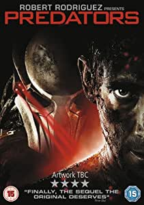 Predators (2010) [DVD]