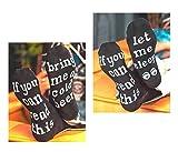 TippTexx 24 2 Paar Herrensocken Coole Sprüche = Coole Socke (Sprüche, 40-47)