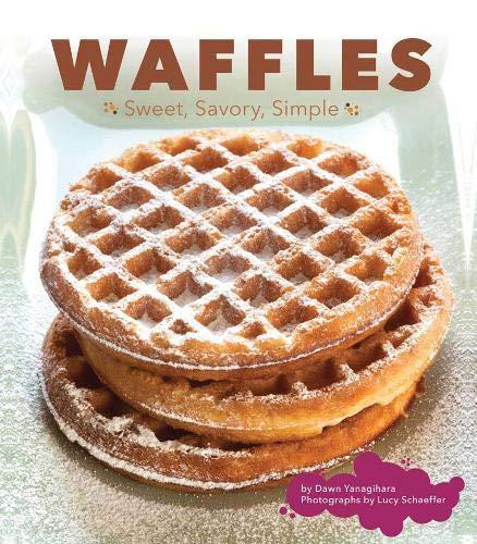 Waffles - Products Food Dawn