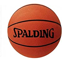 Spalding micro basketball [orange]