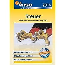 WISO Steuer 2014 (für Steuerjahr 2013)