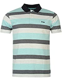 Polo Homme LEE COOPER