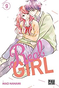 Real Girl Edition simple Tome 9