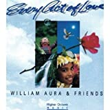 Songtexte von William Aura - Every Act of Love