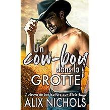 Un cow-boy dans la grotte (Les frères Darcy)