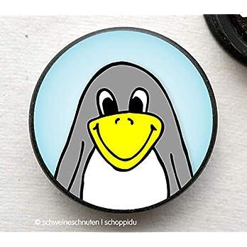 Magnet Pinguin