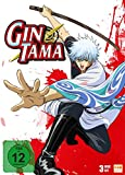 Gintama Box 1: Episode 1-13 [3 DVDs]
