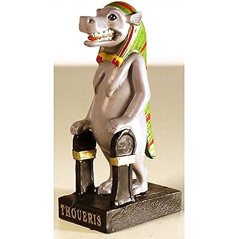 Cadeaux creation-Estatua Dios egipcio Thoueris Egipto antigua