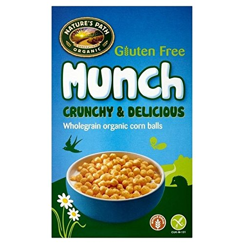 natures-path-gluten-free-organic-cereal-gorilla-munch-300g-pack-of-6