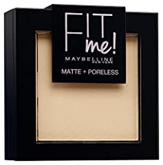 Maybelline Fit Me! Matte