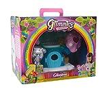 Giochi Preziosi- Irilius Rainbow Personaggio con Albero, 1 Pezzo, Colore Multi-Colour, GLN03000