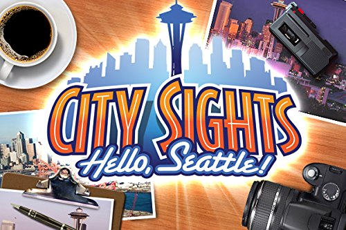 City Sights: Hello Seattle! [Download]