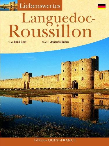 Aimer le Languedoc Roussillon (All.)