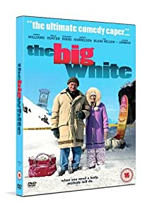 The Big White [DVD]