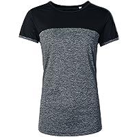 Berghaus Women's Voyager Tech Crew Neck Shortsleeve T-Shirt