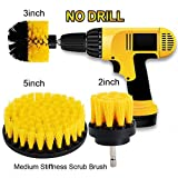OxoxO Drill Brush - 2