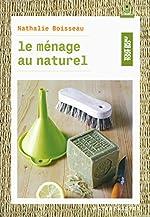 Le ménage au naturel de Nathalie Boisseau
