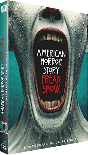 American Horror Story : Freak Show - L'intégrale de la Saison 4