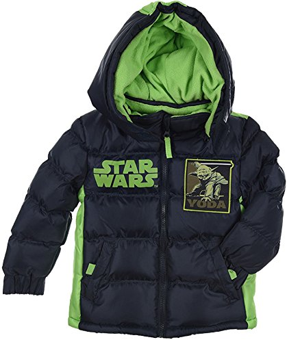 star-wars-abrigo-chaqueta-guateada-para-nino-meteor-grey-10-anos-140-cm